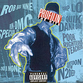 Play & Download Profilin' The Hits by Various Artists | Napster