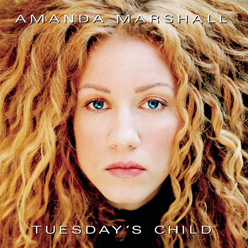 Play & Download Tuesday's Child by Amanda Marshall | Napster