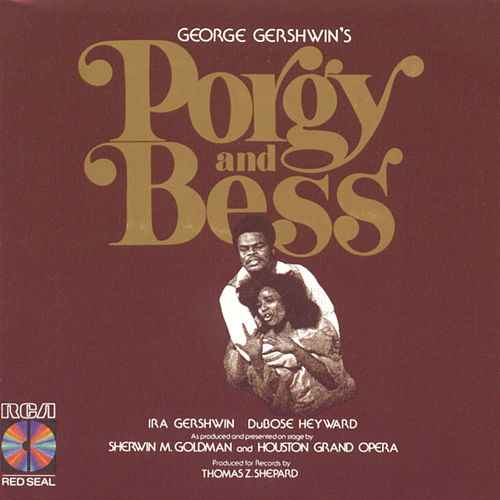 Play & Download Porgy and Bess by George Gershwin | Napster