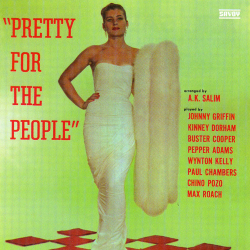 Play & Download Pretty for the People by A.K. Salim | Napster