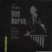 The Modern Red Norvo by Red Norvo