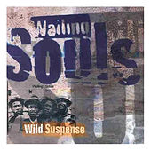 Wild Suspense by Wailing Souls