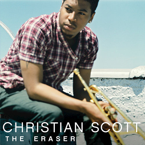 The Eraser by Christian Scott