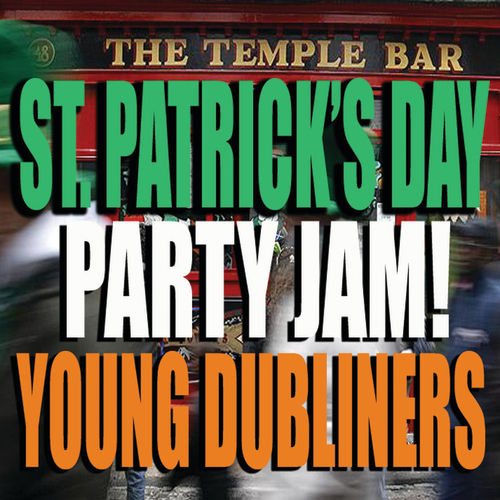 Play & Download St. Patrick's Day Party Jam! by Young Dubliners | Napster
