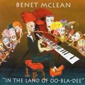 In The Land Of Oo-bla-dee by Benet Mclean