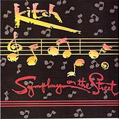 Symphony On the Street by Lord Kitchener