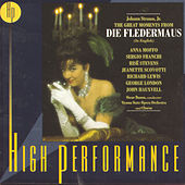 Play & Download Great Moments From Die Fledermaus by Johann Strauss, Jr. | Napster