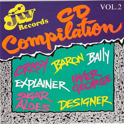 J.W. Cd Compilation Volume 2 by Various Artists