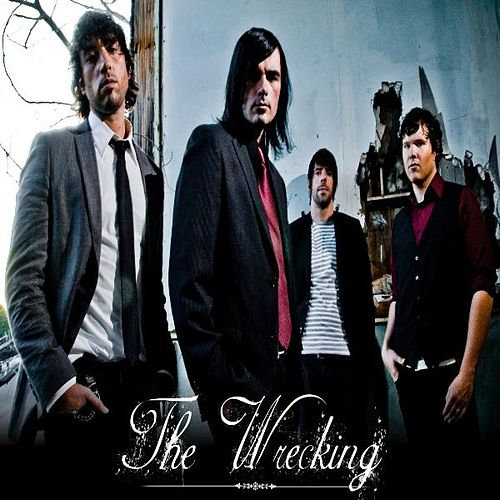 Play & Download On Fire by The Wrecking | Napster