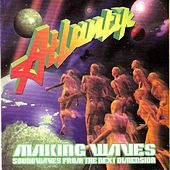 Play & Download Making Waves by Atlantik | Napster