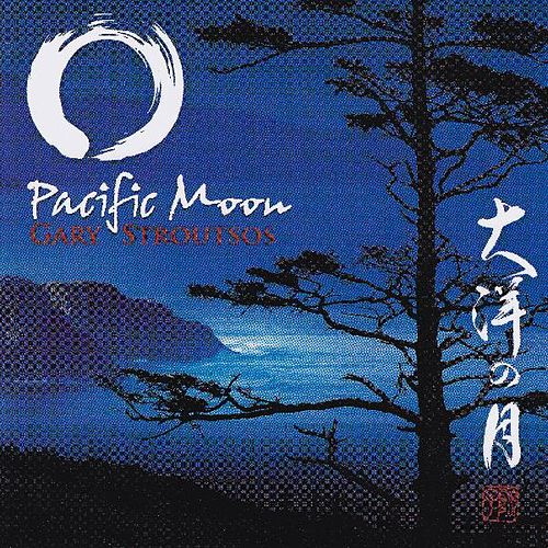 Play & Download Pacific Moon by Gary Stroutsos | Napster
