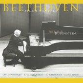 Piano Sonatas by Ludwig van Beethoven