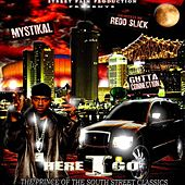 Mystikal - Here I Go: The Prince Of The South Street Classics (Gutta Connection Mixtape) von Mystikal