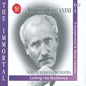 Play & Download 9 Symphonies & Missa Solemnis by Ludwig van Beethoven | Napster