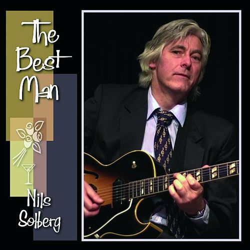 The Best Man by Nils Solberg