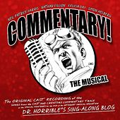 Play & Download Commentary! The Musical by Various Artists | Napster