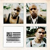 Dirty Acres [Deluxe Edition] by CunninLynguists