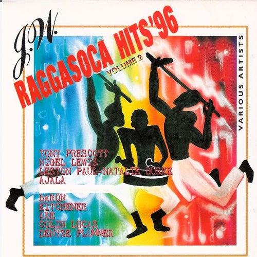 Play & Download J.W. Ragga Soca Hits '96 by Various Artists | Napster