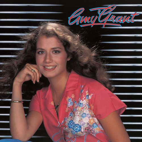 Amy Grant by Amy Grant