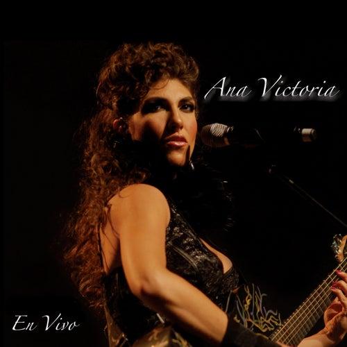 En Vivo by Ana Victoria