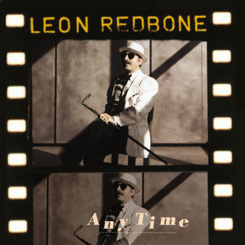 Play & Download Anytime by Leon Redbone | Napster