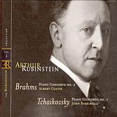 Play & Download Piano Concerto No. 2 by Johannes Brahms | Napster