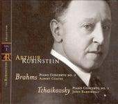 Piano Concerto No. 2 by Johannes Brahms