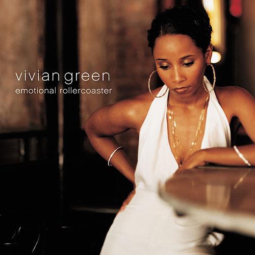 Play & Download Emotinal Rollercoaster by Vivian Green | Napster