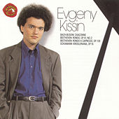 Play & Download Busoni - Chaconne / Kreisleriana by Evgeny Kissin | Napster