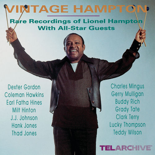 Play & Download Vintage Hampton by Lionel Hampton | Napster