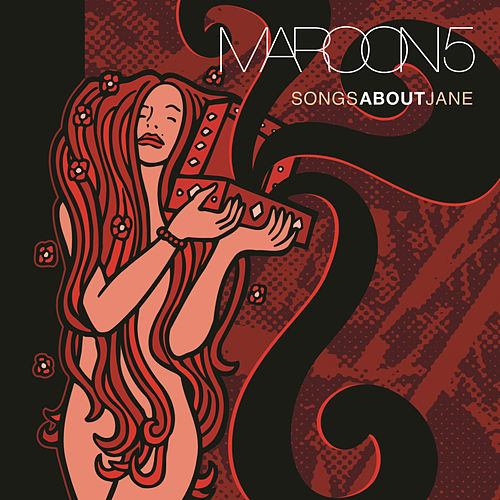 Play & Download Songs About Jane by Maroon 5 | Napster