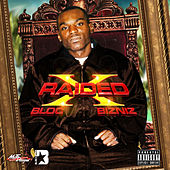 Abducted - Single by X-Raided