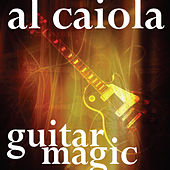 Play & Download Guitar Magic by Al Caiola | Napster