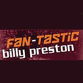 Fan-Tastic Billy Preston by Billy Preston