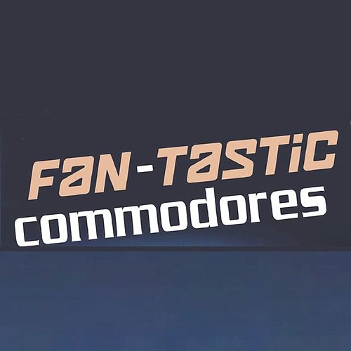 Fan-Tastic Commodores by The Commodores