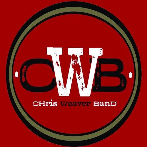 Standaing In Line de Chris Weaver Band