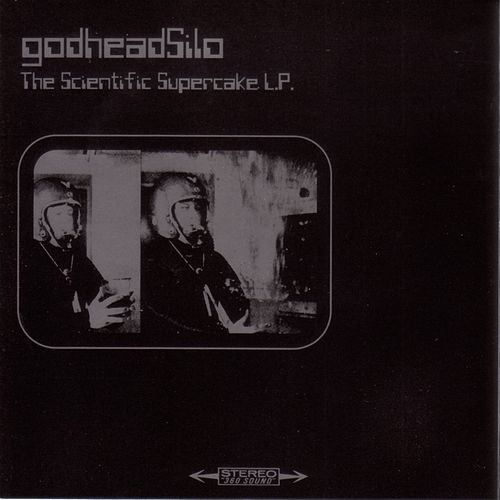 Play & Download The Scientific Supercake LP by godheadSilo | Napster