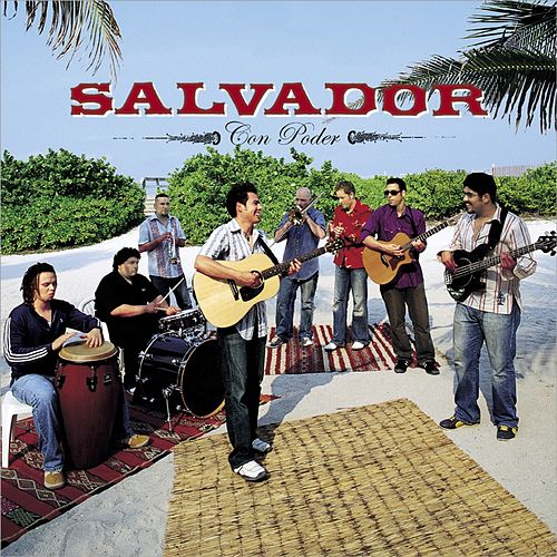 Play & Download Con Poder by Salvador | Napster
