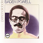 Personalidade (Best Of Brazil) by Baden Powell