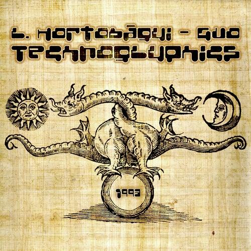 Play & Download Technoglyphics (1993) by László Hortobágyi - Gáyan ...   Napster