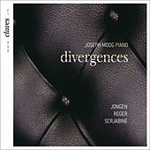 Joseph Moog: Divergences by Various Artists