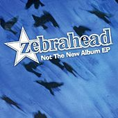 Not the New Album EP by Zebrahead