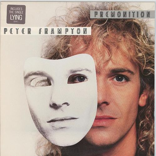 Play & Download Premonition by Peter Frampton | Napster