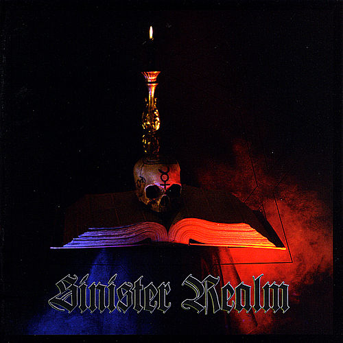 Play & Download Sinister Realm by Sinister Realm | Napster