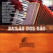 Play & Download Bailão Dos Bão by Various Artists | Napster