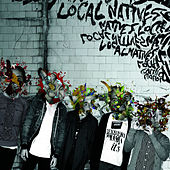 Gorilla Manor by Local Natives
