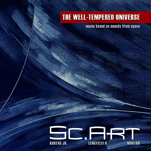 The Well-Tempered Universe by Sc.Art
