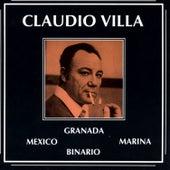 Claudio Villa by Claudio Villa