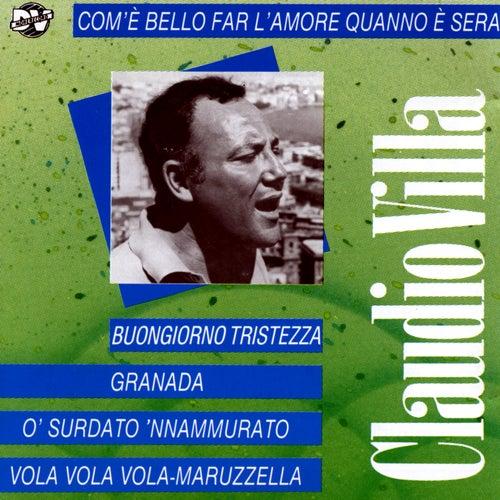 Play & Download Buongiorno tristezza by Claudio Villa | Napster