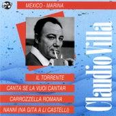 Il Torrente by Claudio Villa
